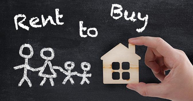 Rent to buy: cos'è e quali sono i vantaggi!